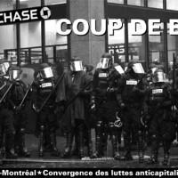 Coup de bélier! Journal de la Convergence des luttes anticapitalistes - Printemps 2013