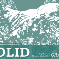 Solid - anti-repression bulletin