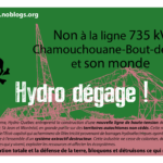 Contre Hydro et son monde