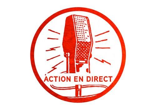 Action en direct - L'ubérisation du monde du travail
