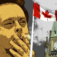 420 - Autant contre la légalisation que la criminalisation