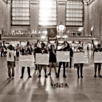 L'invasion de commerces: une tactique pour combattre la gentrification?