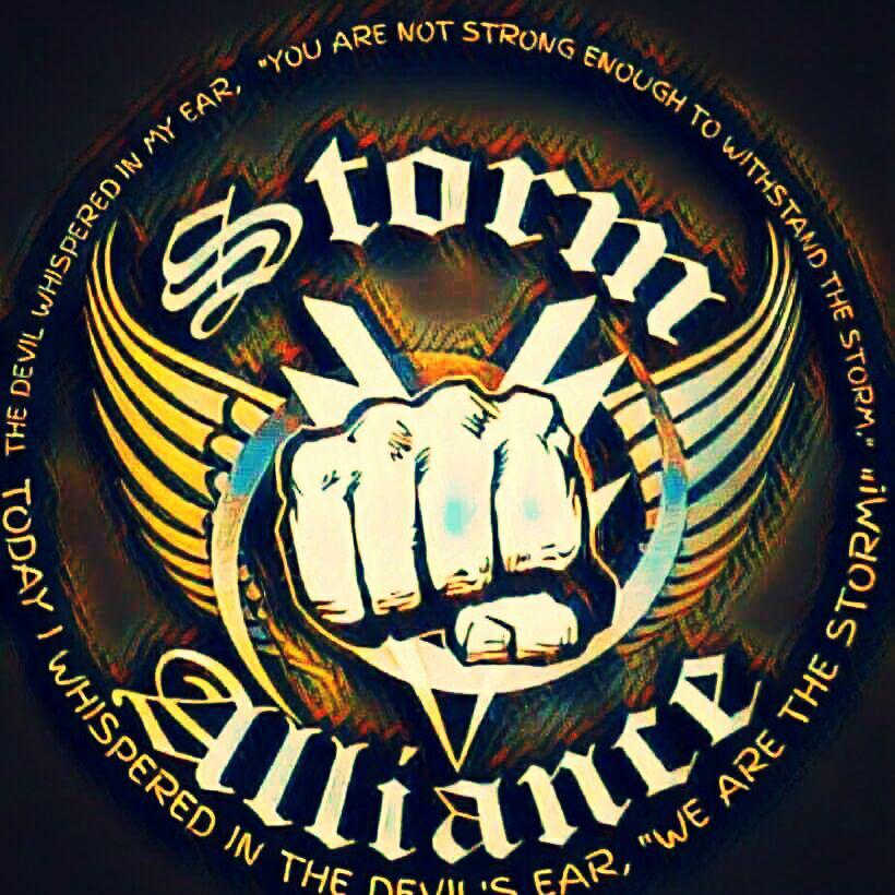 Storm Alliance Factsheet