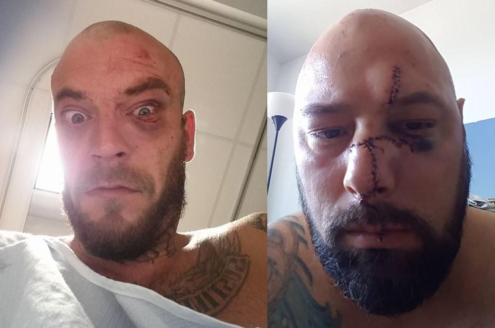 It wasn't just McGregor who got beat last Saturday