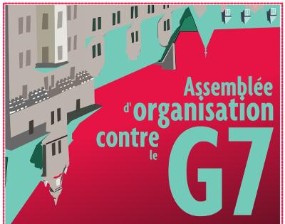 Anti-G7 Assembly - November 18th, 2017