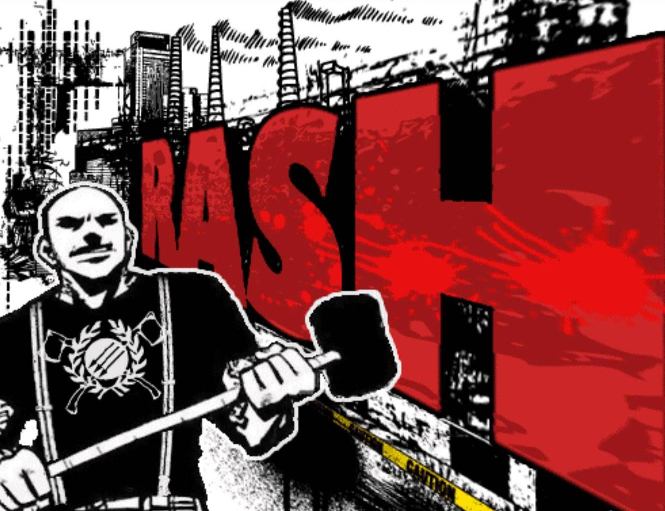 Le retour du RASH